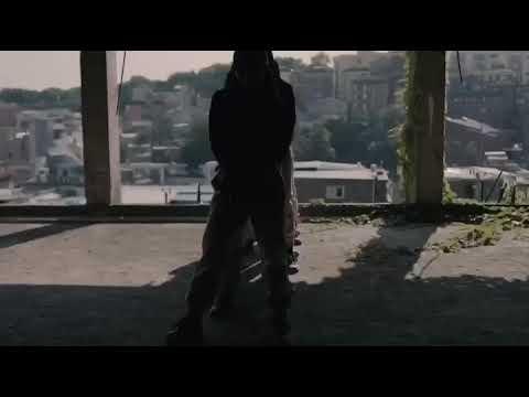 Rozee Choreography - 16Shots (Stefflon)