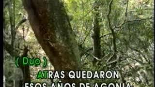 En El Jardin Alejandro Fernandez y Gloria Estefan Las Rocas