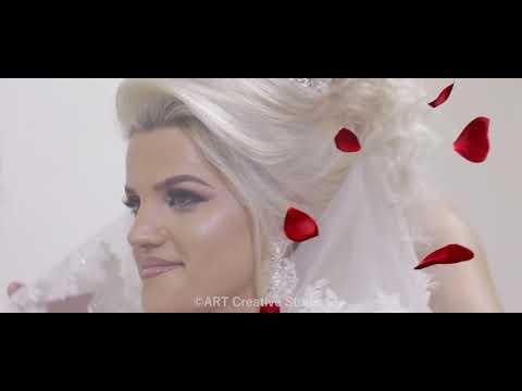 Dasma Shqiptare 2018/ Martesa Halitit Me Xheneten