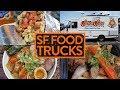 SAN FRANCISCO FOOD TRUCK CRAWL - Fung Bros Food