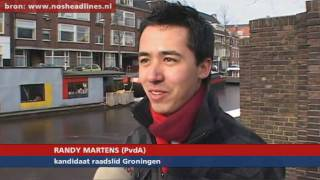 Gambar cover NOS Headlines - Studentenoverlast in Groningen.mp4