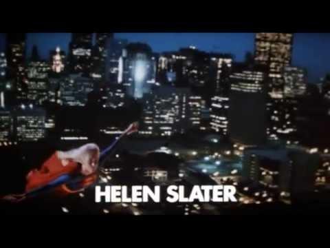 SuperGirl (1984) Trailer