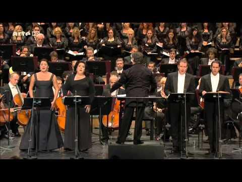 """Gioachino Rossini  (1792-1868) """"Stabat Mater"""""""
