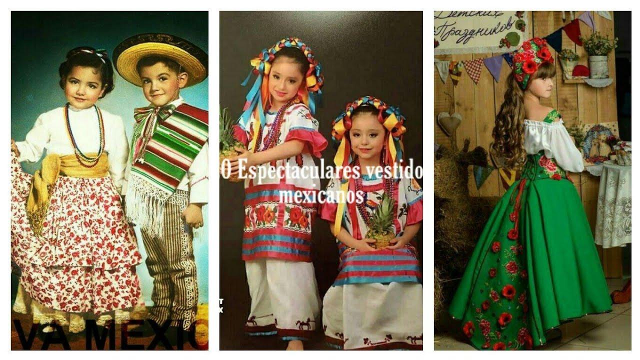 Mirada Am Niñas Vestidas Como Adelitas By Azteca Noticias