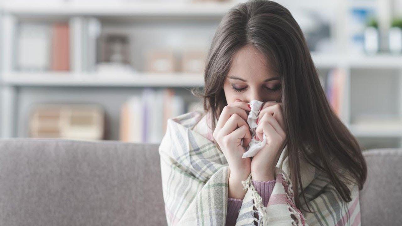 सर्दी जुकाम का उपचार