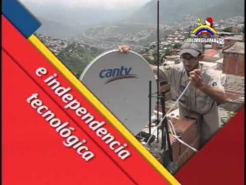 Cantv Satelite.mpg