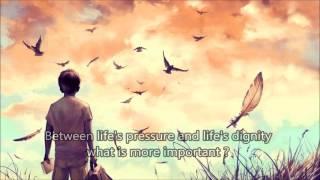 Zhao Chuan - I Am a Tiny Bird (Mandarin Song)