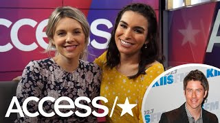 'The Bachelor': Ali Fedotowsky & Ashley I. Weigh In On The Premiere Episode | Access