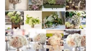 Lilolarada - Hydrangea Flower Arrangements