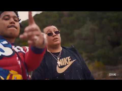 TEC & TDC POLO - RIDE FA ME (Official Music Video ) (shot by @ssfilmz)