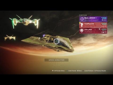 Destiny 2: Raid Boss & Titan Grind