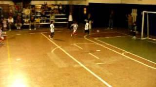 Club Atletico Palermo VS Bristol - Gol de PiPi Sotelo
