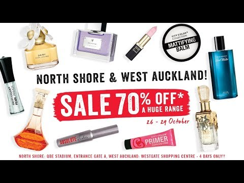 North Shore & West Auckland on now