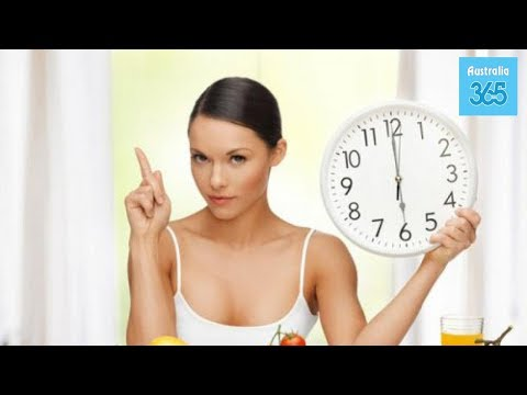 When is the Best Time to Eat Certain Foods? - Australia 365