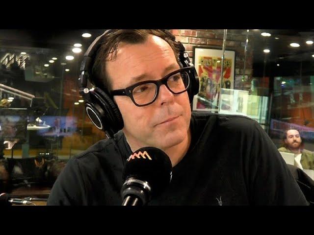 Damo's Recovery Session: David Mackay's Bump, Josh Kelly News   Rush Hour with JB & Billy   Triple M