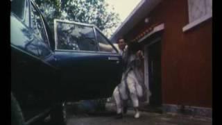 The Killer aka Blast Killer - Trailer (German)