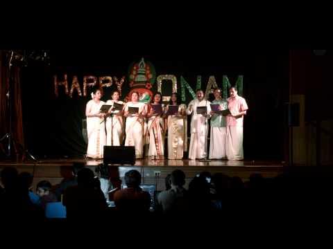 Ilathalam - St  Mary's JSO Church Choir