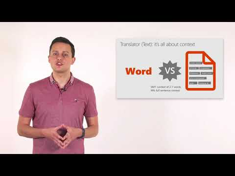 Introduction to Language Cognitive Services | AI3