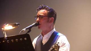Richard Hawley - Open Up Your Door @ Koninklijk Circus, Brussel