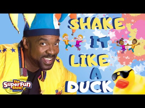 shawn-brown---shake-it-like-a-duck