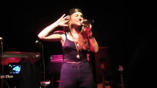 Weak [JoJo LIVE Acapella Encore Performance IN PORTLAND 11] HD Audio + Video