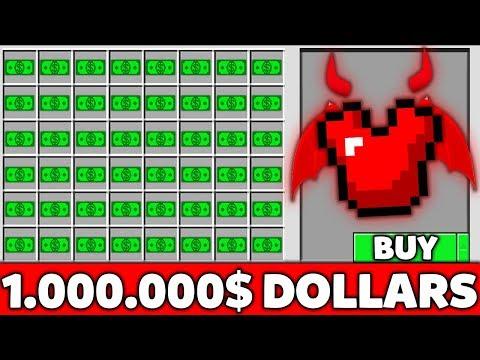 Minecraft Battle: NOOB BUY SUPER ARMOR DEVIL FOR 1.000.000$ MILLION Challenge in Minecraft Animation