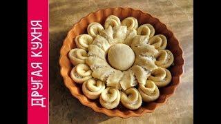 Гости будут в восхищении Чудо пирог с кокосовой начинкой