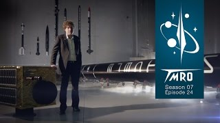 The Electron Rocket - 7.24
