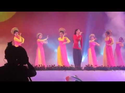 Cẩm Ly live - Đêm Gành Hào nghe điệu hoài lang in Cần Thơ