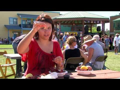 Crazy for Crayfish: 2013 Arizona Crawfish Festival