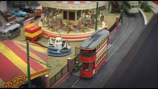 00 Gauge Model Railway - Grafton On Sea