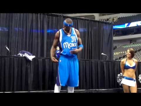 76986979904c Dallas Mavericks - NEW JERSEY w Jason The JET Terry - YouTube