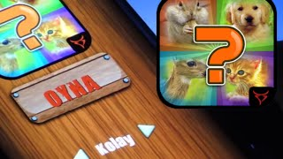 4 resim 1 kelime ( Android ) - Oyun İnceleme