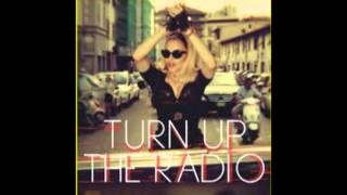 Madonna - Turn Up The Radio (Offer Nissim Radio Edit)