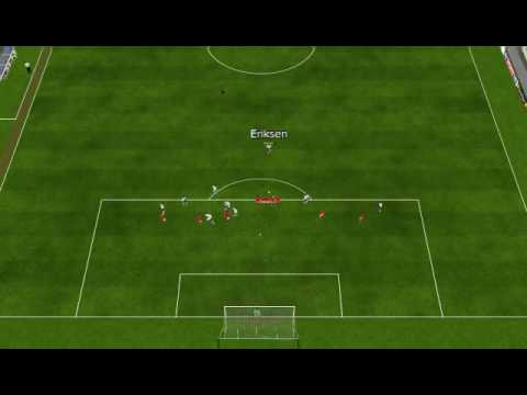 Download Tottenham - Man Utd - 19 minutos