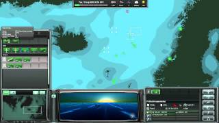 Naval War: Arctic Circle - Video Walkthrough - PARADOXPLAZA