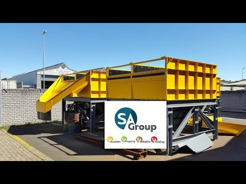 Best Auctions and Sales Platform | SA Group
