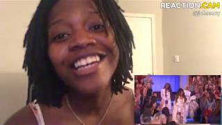 S/O MY EX! ARIANA GRANDE • THANK YOU, NEXT (ELLEN PERFORMANCE) | REACTION