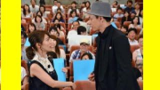 大島優子 大倉孝二 と共演『ロマンス』試写会で「裸で演技することを味...