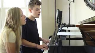 Billie Eilish & Khalid - Lovely (Cover by Jay Alan) Video