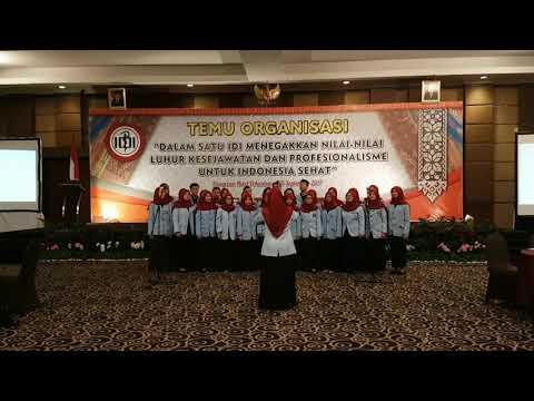 MARS IKATAN DOKTER INDONESIA