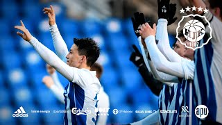 HJK TV: HJK vs Inter 4-0 – Suomen Cup 2021