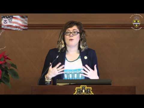 U S  Citizenship & Immigration Services Naturalization Ceremony - 12/14/15