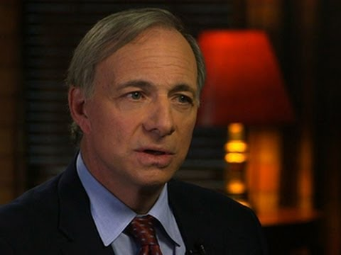 Ray Dalio -- founder of world's largest hedge fund -- talks his work-life philosophy