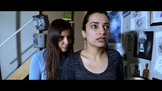 Marked Web Series Episode 6: Reunion — starring Aman Corr & Lena Burmenko (sci-fi mystery)