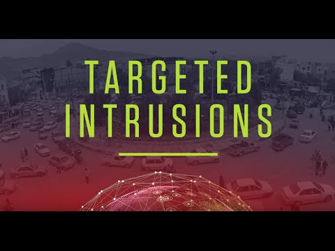 CrowdStrike Global Threat Report: Targeted Intrusions