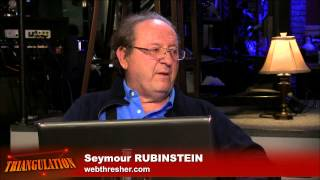 Seymour Rubinstein Explains Why He Created the EULA: Triangulation 128