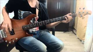 ���� - ������ ( Bass Cover )