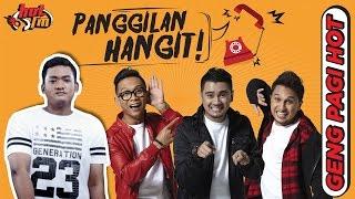 Panggilan Hangit - Is (Projector Band) - #HotFM