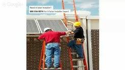 Solar North Rim AZ   888-356-8874   Solar Installers North Rim AZ